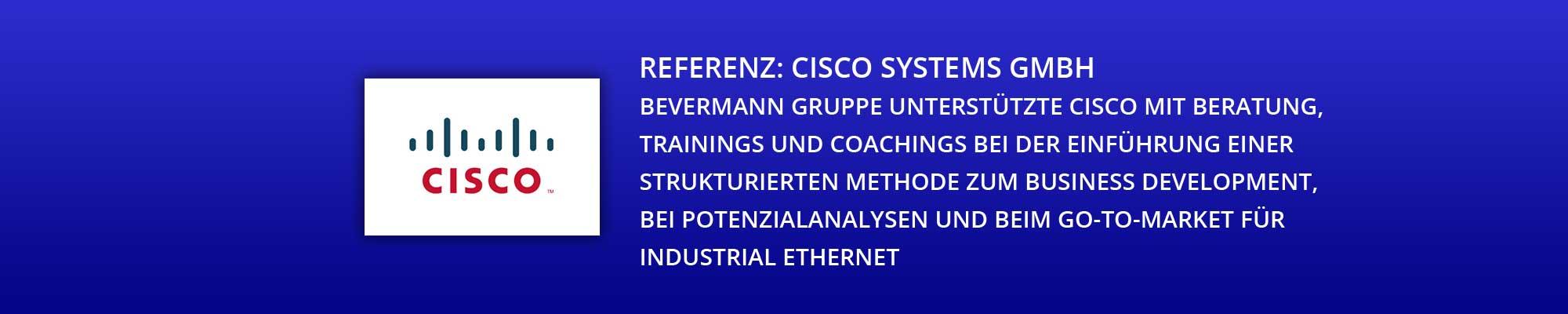Cisco-Systems-GmbH