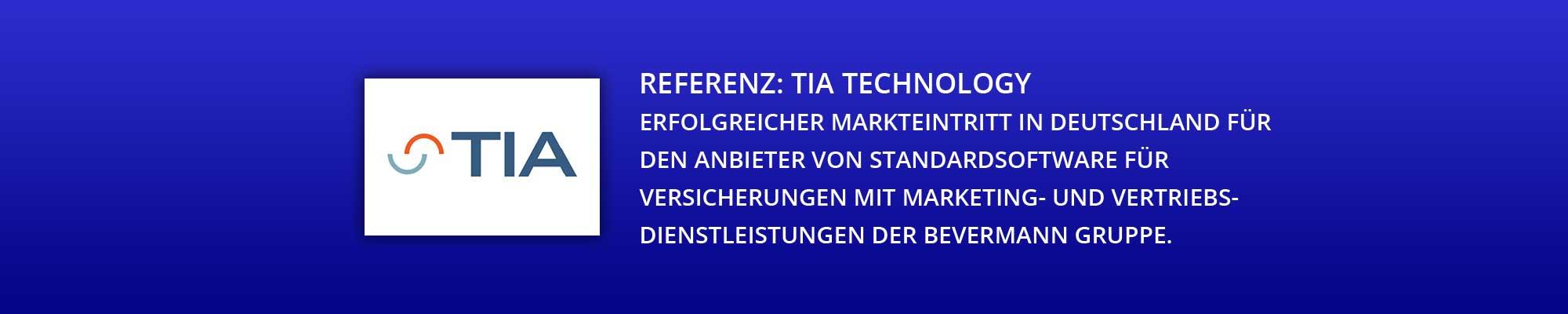TIA-Technology